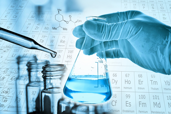 Study  in the University of Vigo on the duration of the pH and the ORP on the water Alkanatur Drops once filtered.