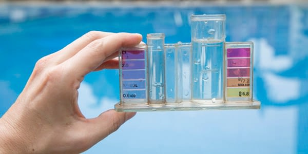 How does chlorine affect our health?