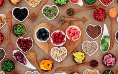 What are antioxidants and where can we find them?