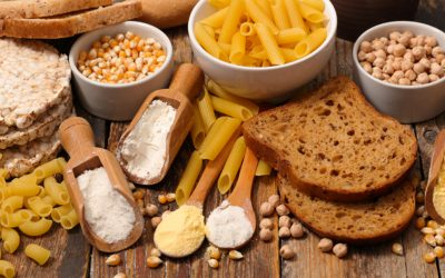 4 FOODS TO BE AVOIDED IN AUTOIMMUNE DISEASES