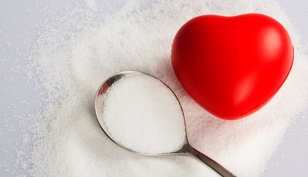 Effects of sodium excess in our body